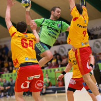 GOG take second win in succession in Men's EHF Cup