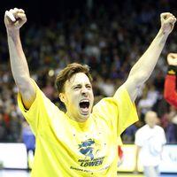 EHF Cup title for Rhein Neckar Löwen