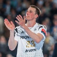 Klein says farewell to Kiel