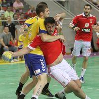 First ever international title for Cimos Koper