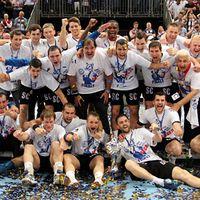 Third straight European Cup for VfL Gummersbach