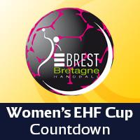 World champion duo boost Brest Bretagne's hopes