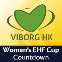 Great Danes aim for fourth EHF Cup success