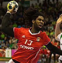 Men's EHF Cup throws off this weekend