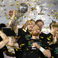 Prost and Kaufmann steer Göppingen to historic EHF Cup trophy