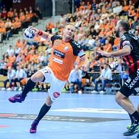 Löwen get last-second draw, Vardar take big win
