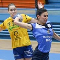 Rocasa eying Challenge Cup revenge against Lokomotiva