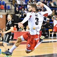 MEN S EHF CUP COUNTDOWN  4  A new-look BM Logroño La Rioja are setting  realistic goals as they return to the Men s EHF Cup Group Phase. » 08b925b06cb9d
