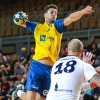 Ten more teams ready for EHF Cup Group Phase