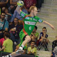 Magdeburg overcome Anaitasuna to reach Finals