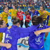 Rocasa reach Women's Challenge Cup final after dramatic match