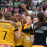 Rostov secure finals place with home victory