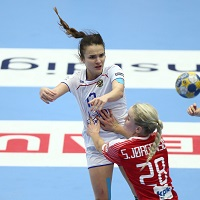 European Handball Federation 2018 Women S Ehf Euro