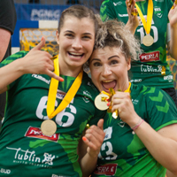 Lublin triumph over Rocasa to take first Challenge Cup title