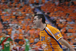Men's EHF Cup: Koper march on