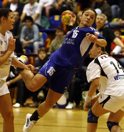 Valcea start with great victory