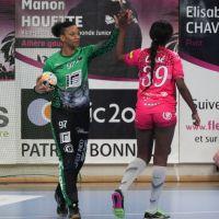 Fleury beat Thüringer to claim Main Round points