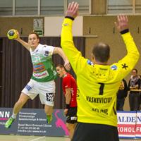 Good start for defending EHF Cup winners