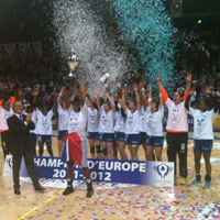 H.A.C. Handball win EHF Women's Challenge Cup