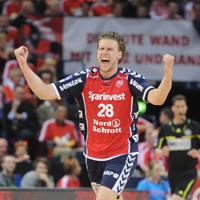Kaufmann: Team spirit and tough training