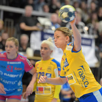 Bietigheim grab the last quarter-final berth